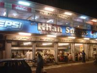 Khan Broast, karachi