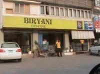 Biryani Centre, karachi